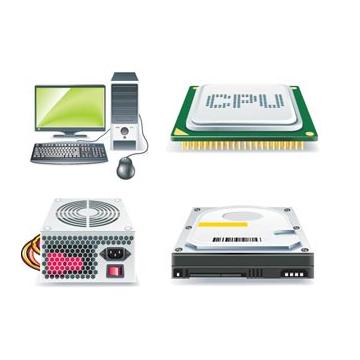 Arvutikomponendid